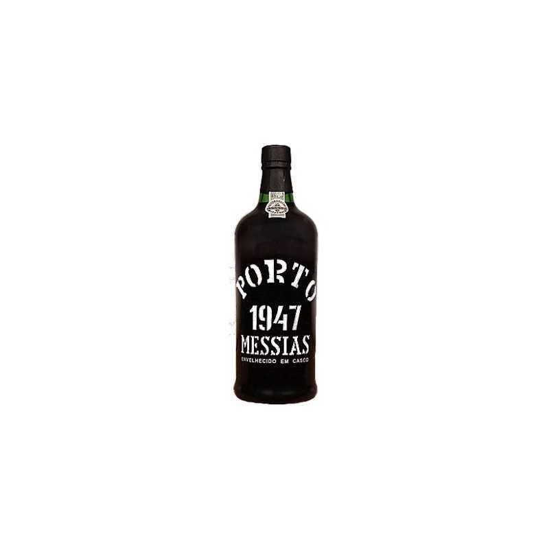 Vinho do Porto Messias Colheita 1947