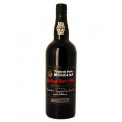 "Messias ""Quinta do Cachão"" Vintage 1984 Port Wine"