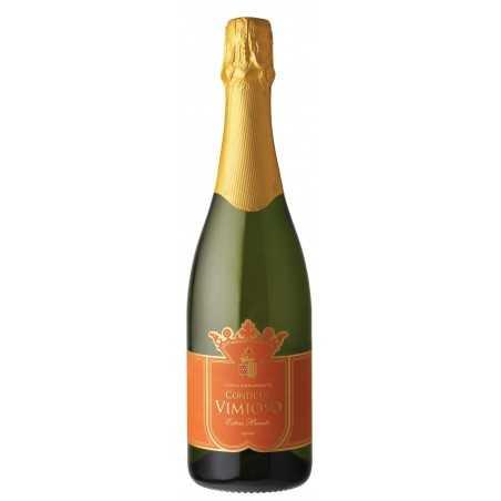 Conde de Vimioso 2011 Extra Brut Sparkling White Wine