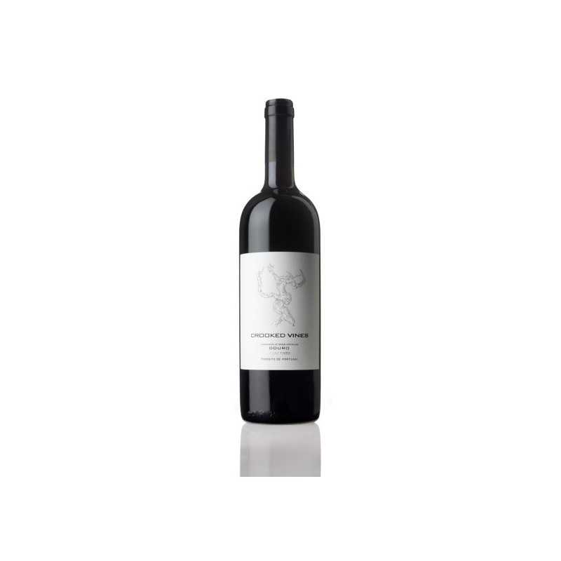 Crooked Vines 2014 Red Wine