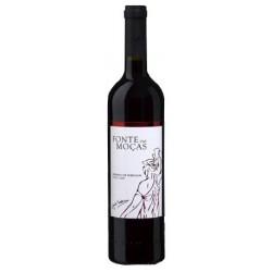 Fonte das Moças 2010 Red Wine