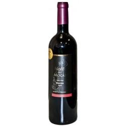 Fonte das Moças Reserva 2004 Red Wine