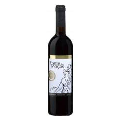 Fonte das Moças Grande Escolha 2007 Red Wine