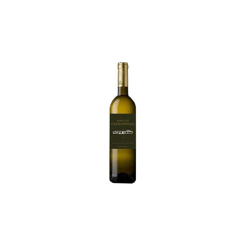 Monte do Carrapatelo 2009 White Wine