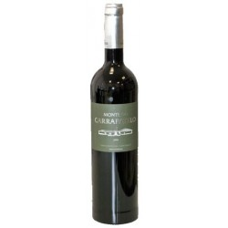 Monte do Carrapatelo 2015 Red Wine