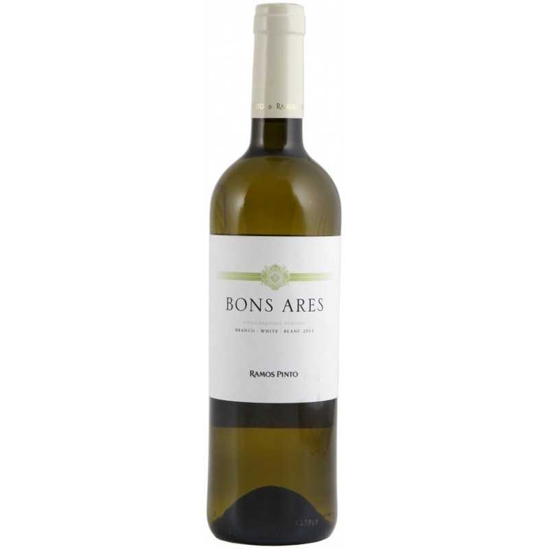Bons Ares 2011 White Wine