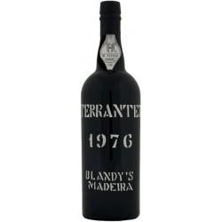 Blandy's Terrantez Vintage 1976 Madeira Wine
