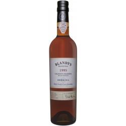 Blandy's Sercial Colheita 1995 Madeira Wine (500 ml)