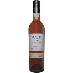Blandy's Malmsey Colheita 1996 Madeira Wine (500 ml)