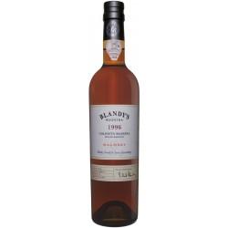 Blandy ' s Malvasia Colheita 1996 Madeira Wein (500 ml)