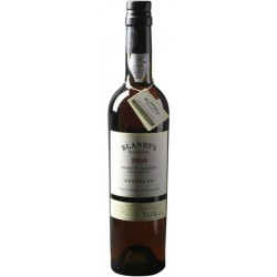 Blandy's Verdelho Colheita 2000 Madeira Wine (500 ml)