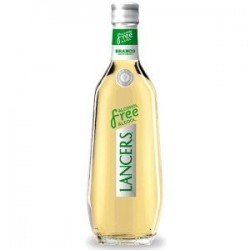 Lancers Free Alcohol-free White Wine