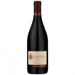"Cardeal ""Touriga Nacional"" Reserva 2007 Red Wine"