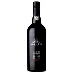 Calem Vintage 2011 Port Wine
