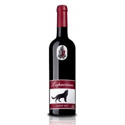 Lupucinus 2015 Red Wine