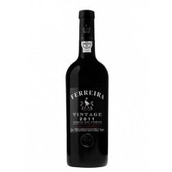 Ferreira Vintage 2011 Port Wine