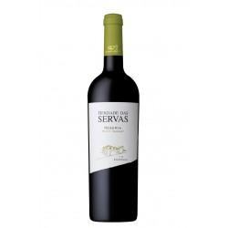 Herdade das Servas Reserva Petit Verdot 2014 Red Wine