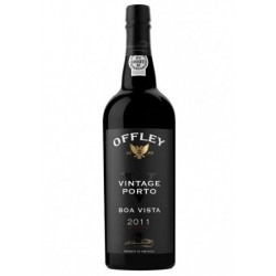 Offley Boa Vista Vintage 2011 Port Wine