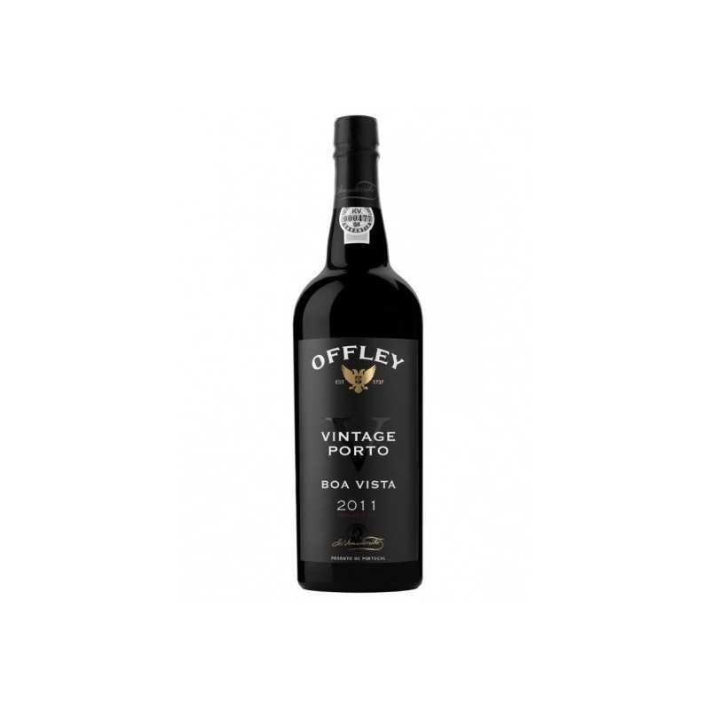 Offley Boa Vista Vintage 2011 Port Wine