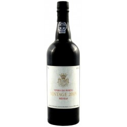 Messias Vintage 2005 Port Wine