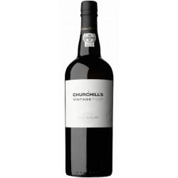 Churchill ' s Vintage Port Wein 2011