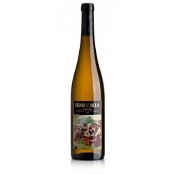 Senhoria 2011 Alvarinho Wine
