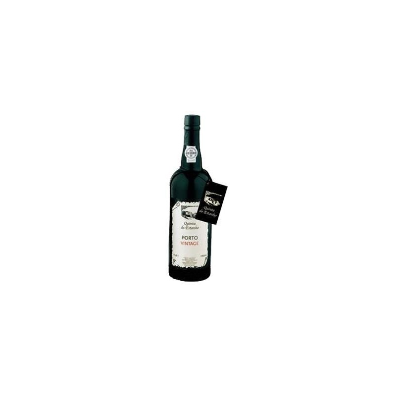 Quinta do Estanho Vintage 2002 Port Wine