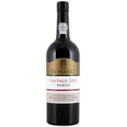 Romariz Vintage 2011 Port Wine