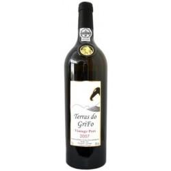Rozès Terras do Grifo Vintage 2007 Port Wine