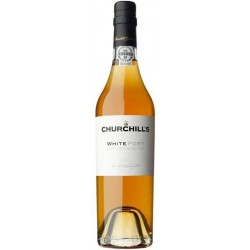 Churchill's Dry White Port Wine 500ml