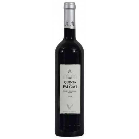 Quinta do Falcão 2014 Red Wine