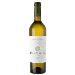Damasceno 2013 White Wine