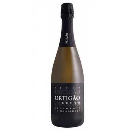 Ortigão Bruto Natural Sparkling White Wine