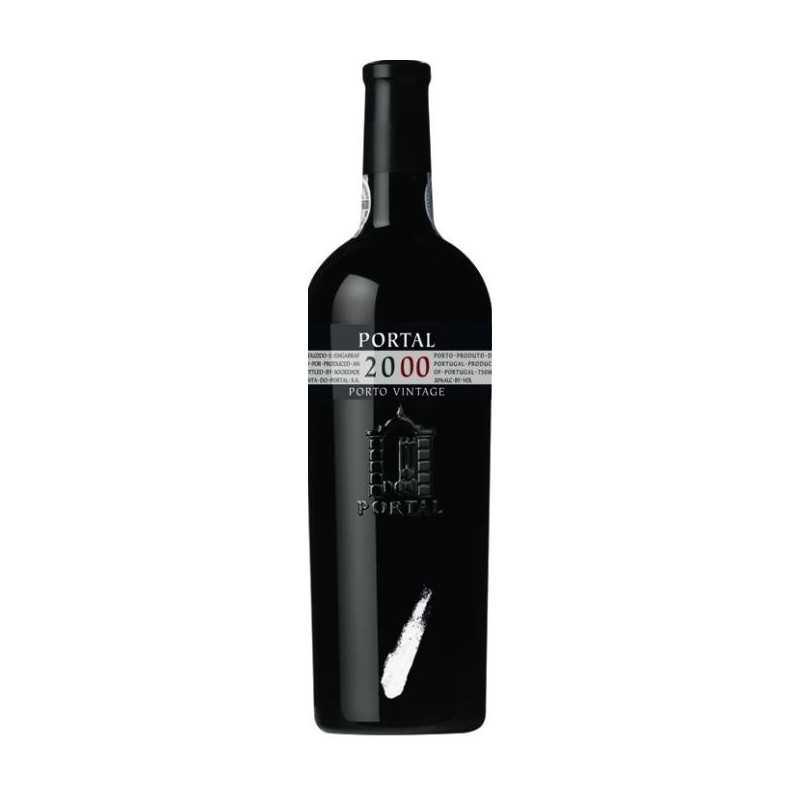 Portal Vintage 2000 Port Wine