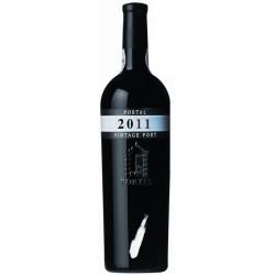 Portal Vintage Port Wein 2011