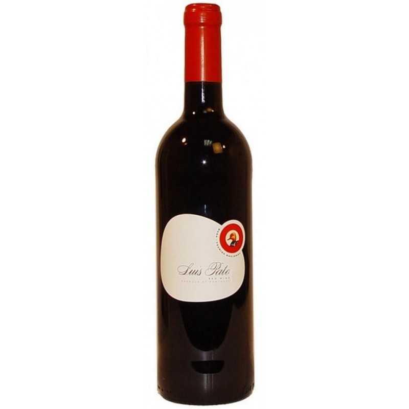 Luis Pato Baga De 2008 Vinho Tinto