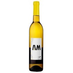 Abafado Molecular 2010 White Wine (375 ml)