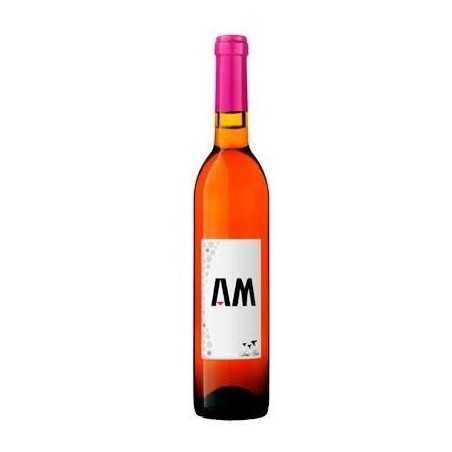 Abafado Molecular 2011 Rose Wine (375 ml)
