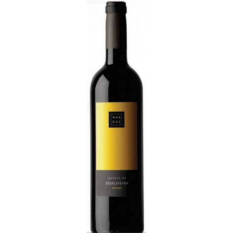 Quinta da Soalheira 2013 Red Wine