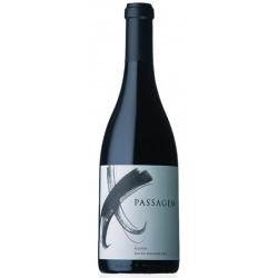 Passagem Reserva 2014 Red Wine