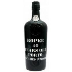 Kopke 40 Years Old Tawny Port Wine