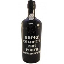 Kopke Colheita 1987 Port Wine