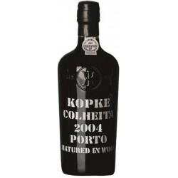 Kopke Colheita 2004 Port Wine