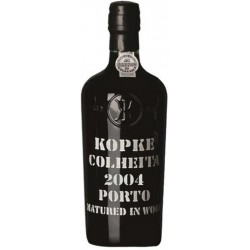 Kopke Colheita 2004 Port Wine