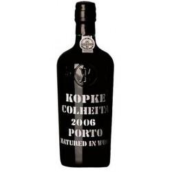 Kopke Colheita 2006 Port Wine