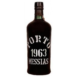 Messias Colheita 1963 Port Wine