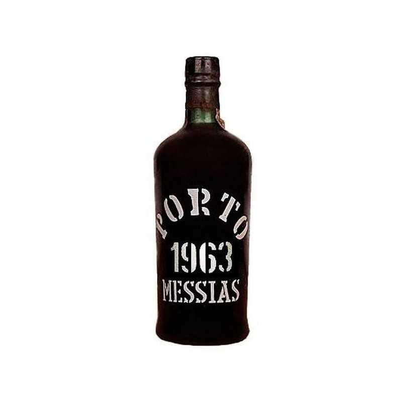 Messias Colheita De 1963 Vinho Do Porto