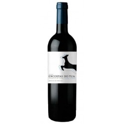 Encostas do Tua 2012 Red Wine