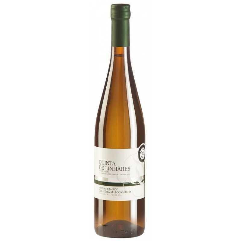 Vinho Branco Quinta de Linhares- Colheita Selecionada 2011