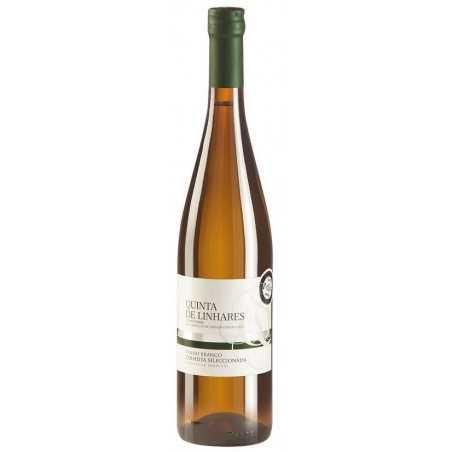 Quinta de Linhares Colheita Selecionada 2017 Weißwein